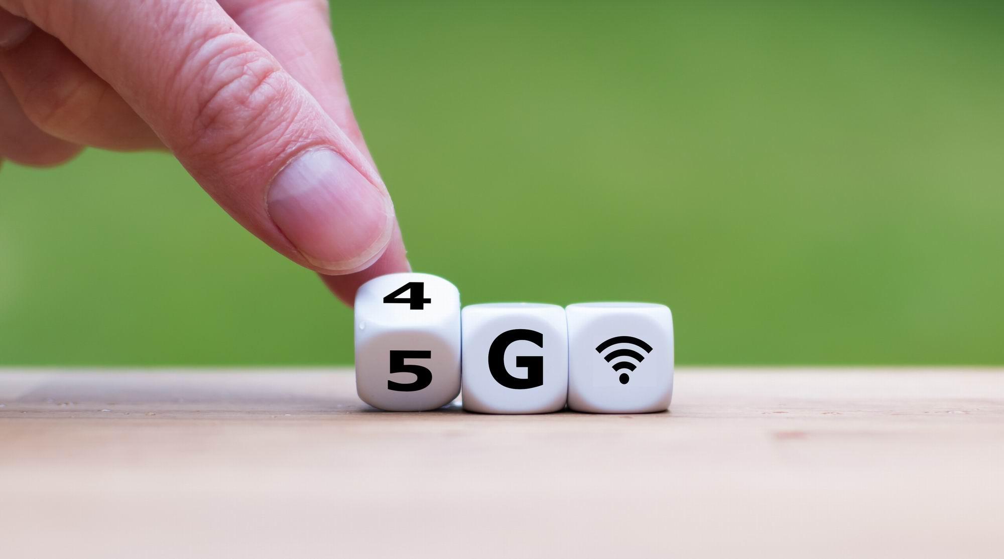 Războaiele Rețelei: tehnologia 5G și spulberarea ascensiunii chineze