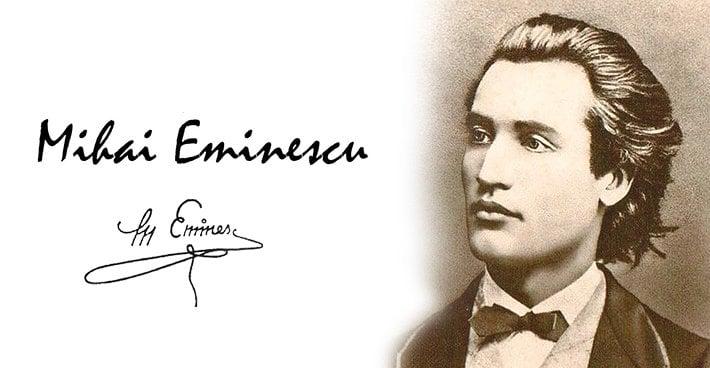 130 de ani de la moartea lui Mihai Eminescu