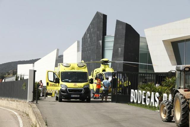 Muncitori români morți la Zaragoza