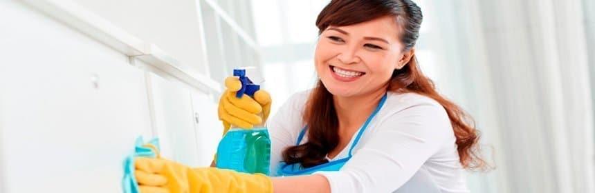 Regimul muncii în serviciul domestic. Caracteristici!