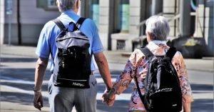 Dreptul la pensie in Spania