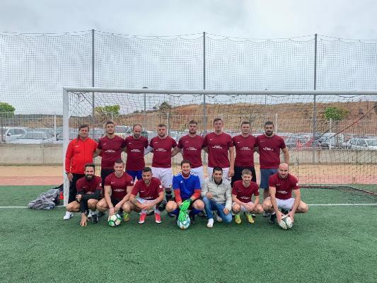 Echipa de fotbal Dor Român, în lupta pentru titlu