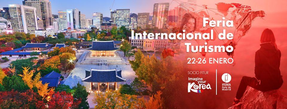 Salonul Internaţional de Turism de la Madrid – FITUR (22 – 26 ian.)