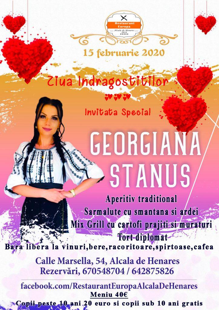 Georgiana Stanus