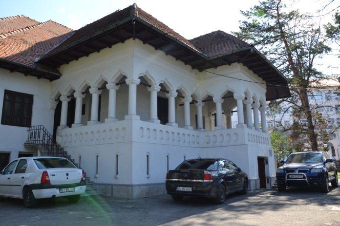 """Se deschide oficial Muzeul Național """"Constantin Brâncuși"""", la Târgu Jiu"""