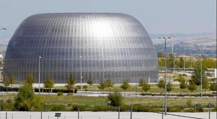 Madrid transformă altă clădire în morgă – cunoscuta Ciudad de la Justicia