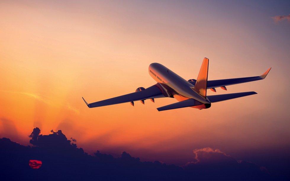România suspendă zborurile din și către Spania începând de miercuri, 18 martie