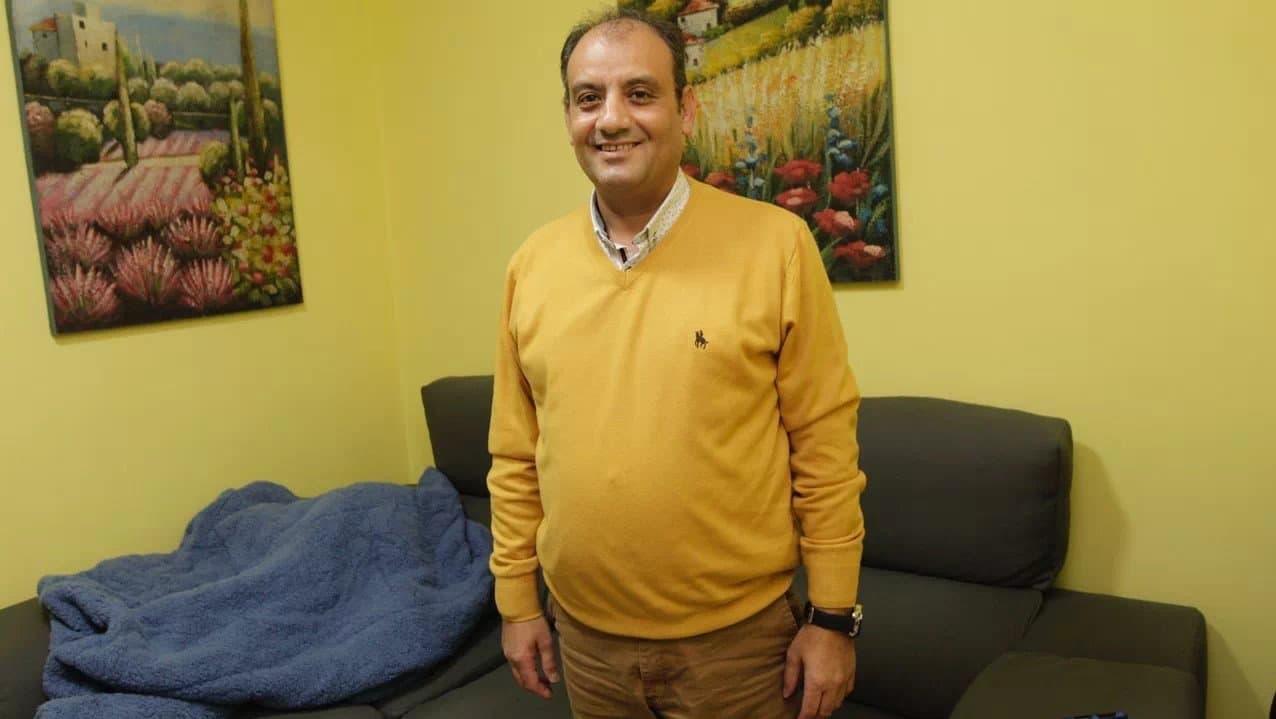 Daniel e șoferul român de TIR care a fost 19 zile în comă, infectat cu coronavirus, în Spania