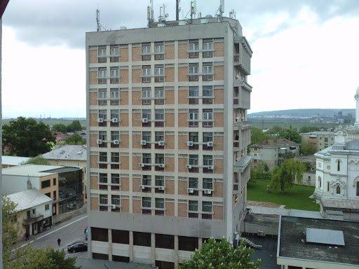 Hotelul Turris