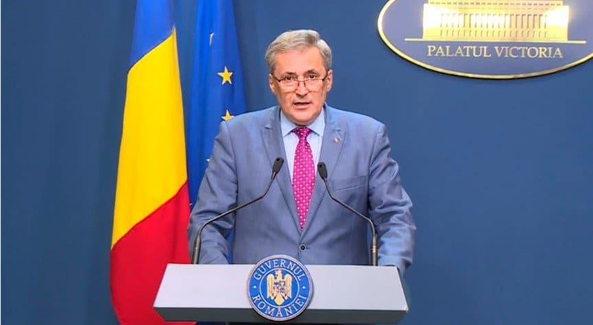 Ordonanța Militară 10: Zborurile dintre Spania și România suspendate încă 14 zile
