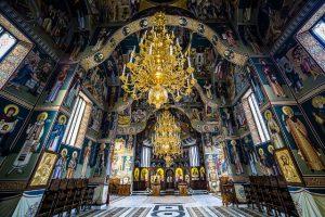 biserici romanesti in spania