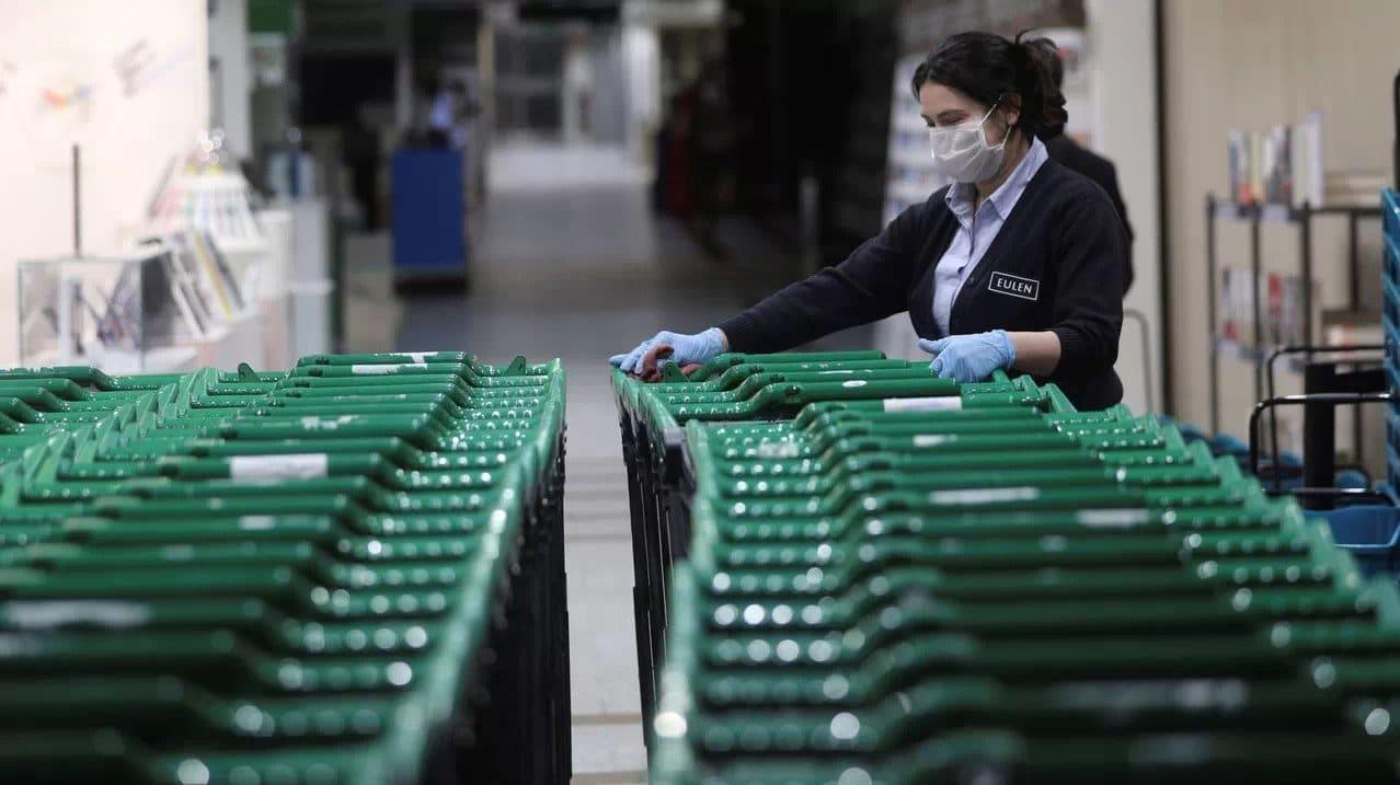 Spania se întoarce de luni la muncă. Premierul Pedro Sanchez a anunţat primele măsuri de relaxare