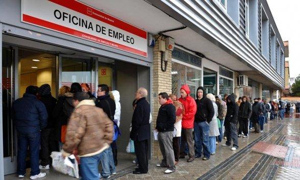 Spania: rata şomajului a atins 14,4% în primul trimestru din 2020