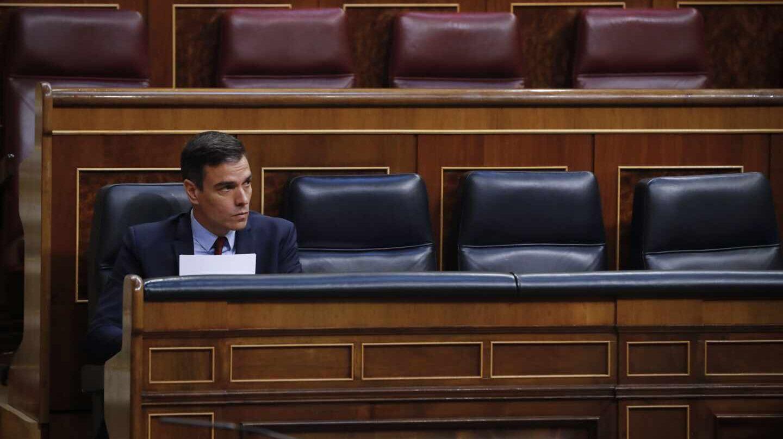 Spania: Parlamentul aprobă extinderea stării de urgență cu încă 15 zile, până pe 7 iunie