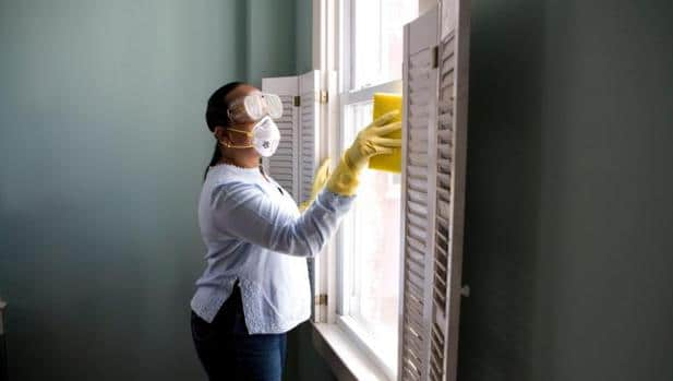 Ajutor financiar pentru lucrătorii domestici și cei cu contracte temporare
