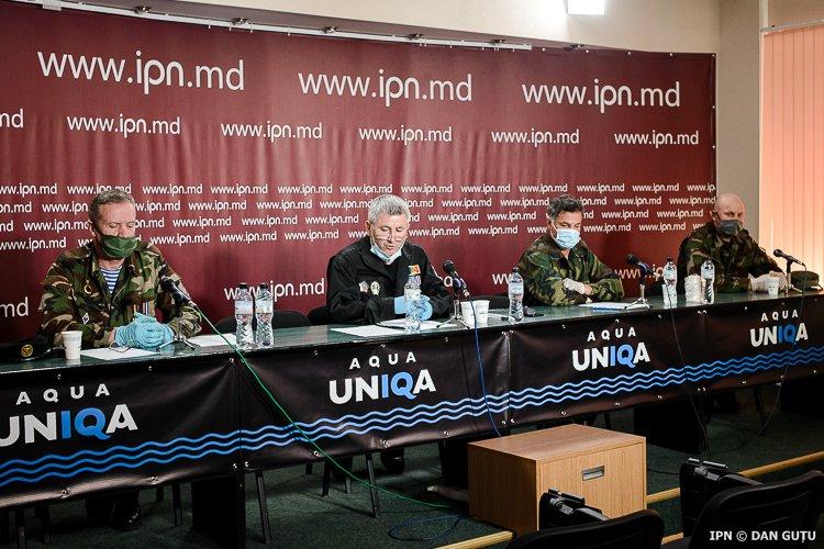 Moldova: Veteranii anunță un protest pentru duminică