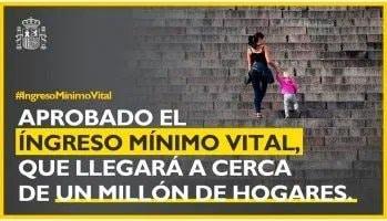 AMBASADA ROMÂNIEI în Regatul Spaniei a publicat Ghidul Venitului Minim Vital