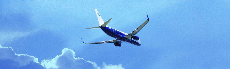Compania aeriană Blue Air a anunțat reluarea zborurilor către 21 de destinații. Vezi zborurile dinspre și către Spania
