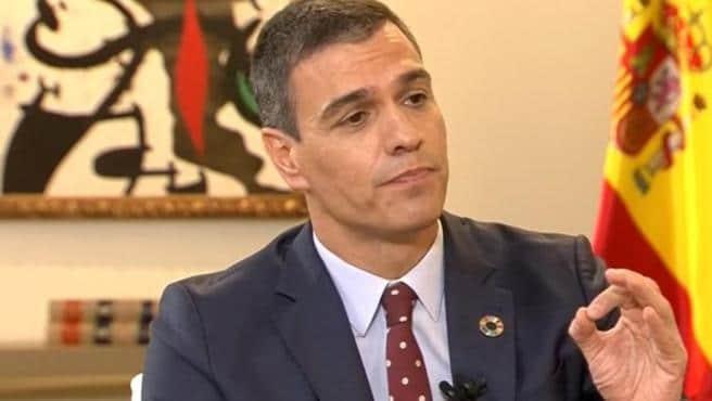 Pedro Sanchez va majora impozitul pe venit la marile companii în 2021 și studiază o creștere a TVA