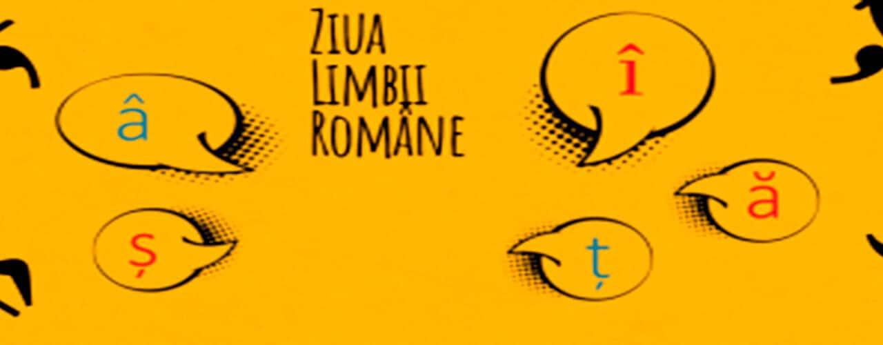 31 august – Ziua Limbii Române, sărbătorită de ICR în Spania