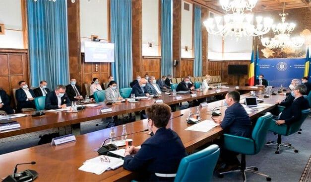 Carantină obligatorie pentru persoanele care sosesc în România din 10 regiuni spaniole. Listă Actualizată.