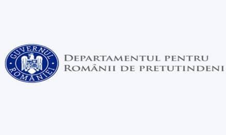 Mesaj al domnului Ovidiu Burduşa, secretar de stat al DRP
