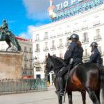 Guvernul spaniol decretează starea de urgență, pentru a doua oară de la debutul pandemiei