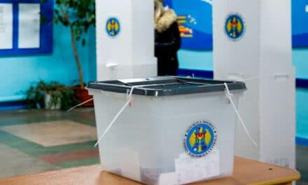 Alegeri prezidențiale în Republica Moldova. Secțiile de votare din Spania se mențin aceleași