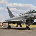 Spania va participa cu avioane Eurofighter la apărarea spațiul aerian al României și al NATO în zona Mării Negre