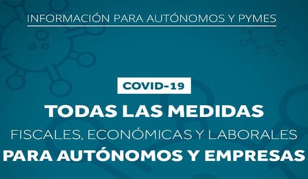 Ambasada României în Regatul Spaniei a publicat măsurile luate de autoritățile spaniole pentru sprijinirea companiilor și a lucrătorilor independenți