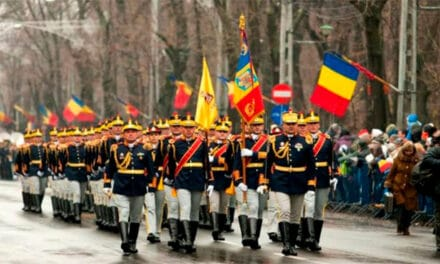 Ziua Naţională a României va fi sărbătorită anul acesta fără parade militare