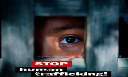 România este pe primul loc în Europa la traficul de persoane