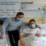 Primul copil născut la Madrid în 2021 este o fetiță de naționalitate română