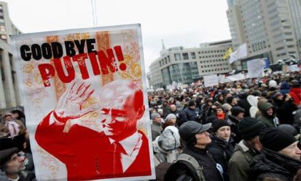 Proteste masive în Rusia. Peste 1.500 de susținători ai opozantului Navalnîi au fost arestați