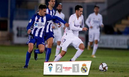 Real Madrid eliminată din Cupa Regelui de o echipă de liga a treia!