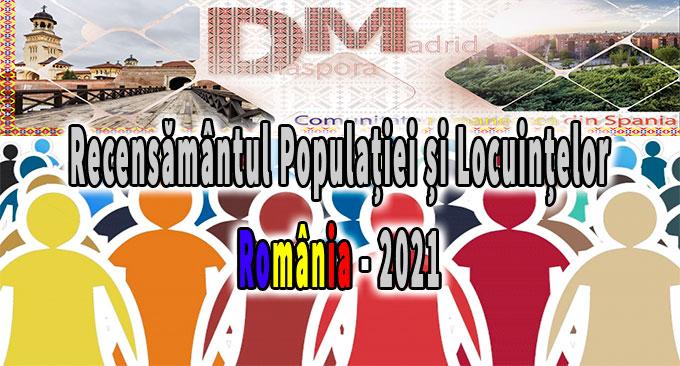 Recensământul Populației și Locuințelor 2021. Românii pot primi amenzi uriașe!