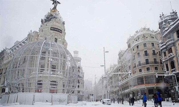 Se suspendă reînceperea cursurilor școlare în Madrid și Castilla – La Mancha