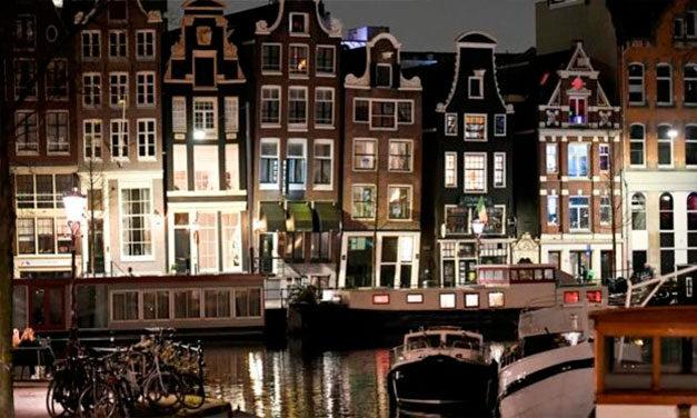 Interdicția de circulație pe timp de noapte, declarată ilegală de un tribunal din Olanda