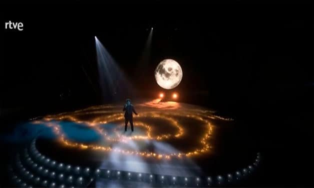 """Spania a ales """"Voy a quedarme"""" pentru Eurovision Song Contest din Olanda"""