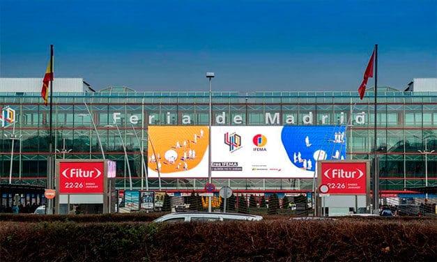 Târgul Internațional FITUR 2021 Madrid va însemna noul început al turismului în Spania