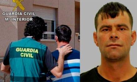 Un român în vârstă de 42 de ani, care ducea o viață liniștită în Spania, a fost arestat!