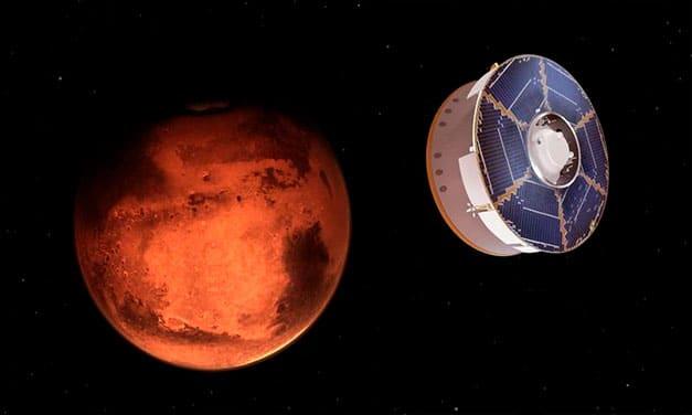 """Roverul Perseverance al NASA se apropie de Marte. Vezi Live dacă va trece cu bine de cele """"șapte minute de teroare""""?"""