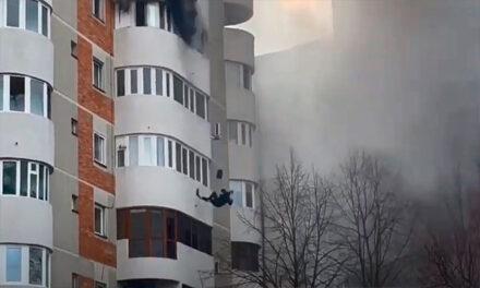 Mai multe anchete s-au declanșat după tragedia de la Constanța soldată cu moartea unei femei(video)
