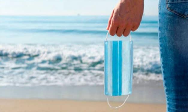 Spania: Masca obligatorie în aer liber chiar dacă există o distanță de siguranță