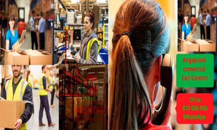 Oferte locuri de muncă lucrător depozit românesc situat în Alcala de Henares – 2021