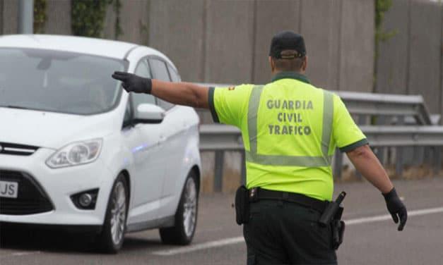 Român din Madrid arestat după ce conducea pe contrasens în regiunea Galicia
