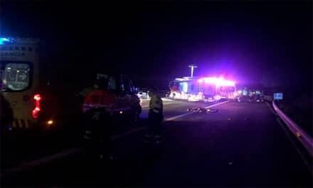 Tânăr român dezbrăcat și aproape decapitat găsit pe șosea, după un accident în Murcia, Spania