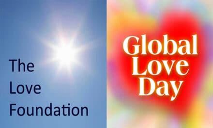 1 mai, Ziua Globală a Dragostei(Global Love Day)