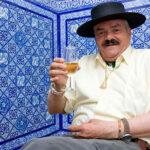 """Actorul spaniol de comedie """"El Risitas"""", celebru pentru râsul lui strident, a murit la vârsta de 65 de ani"""