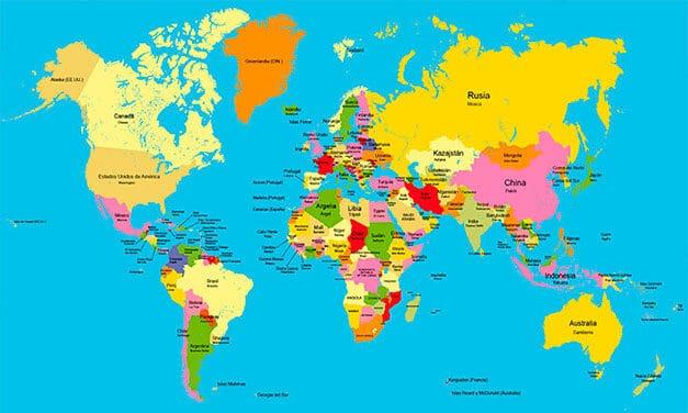 Lista state cu risc epidemiologic ridicat